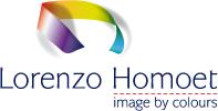 Lorenzo Homoet Retina Logo