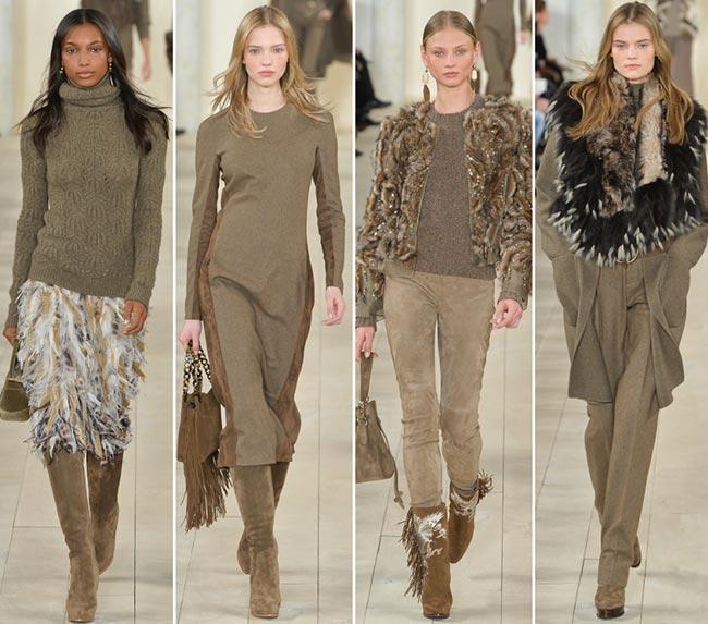 Ralph lauren fall winter 2015 2016 collection new york fashion week3 lorenzo homoet Mla winter style fashion set