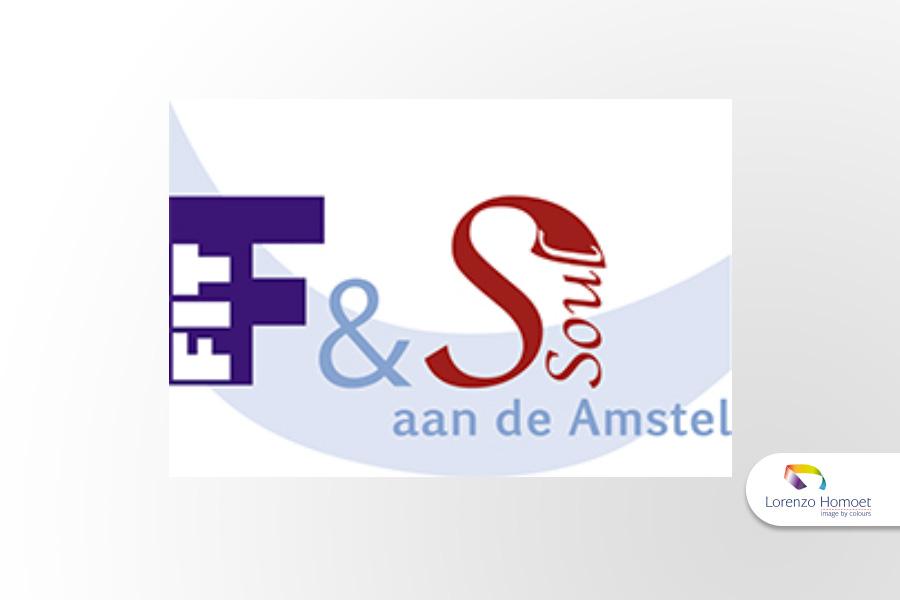 Fit & Soul aan de Amstel - Lorenzo Homoet - Image by Colours - Amsterdam